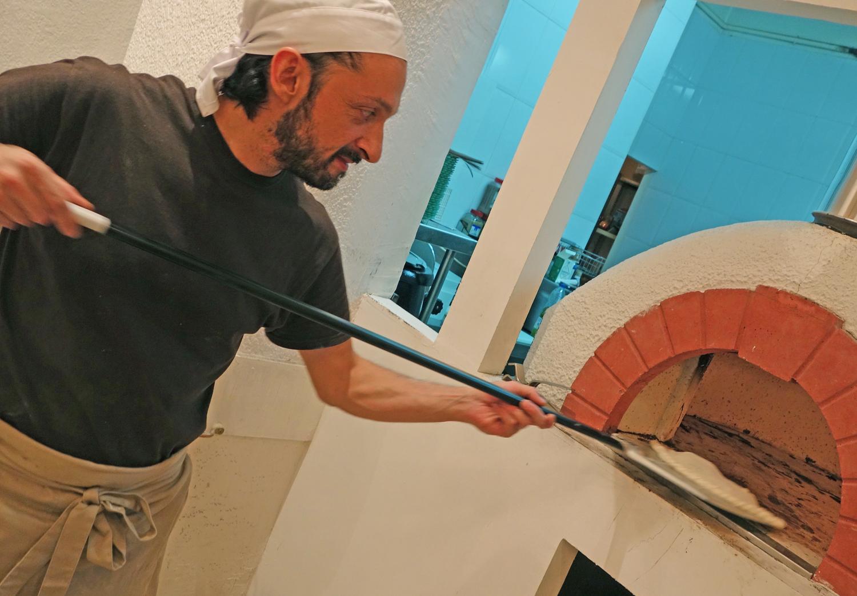 Las mejores pizzas de Bilbao