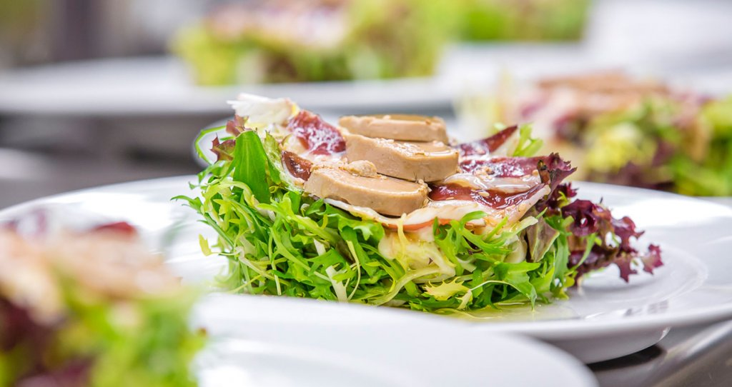 Iruña Catering - Catering a medida de calidad Bilbao