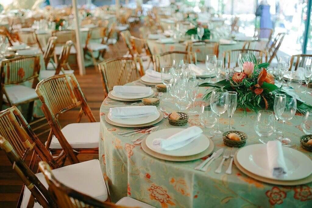 Jardín de Barretaguren - Finca privada para celebrar bodas y eventos Bilbao - jardin de barretaguren