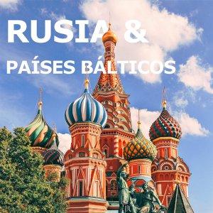 Rusia Viajes Bilbao Express
