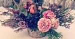 Fiore - Floristería para bodas, eventos, decoración de terrazas Bilbao
