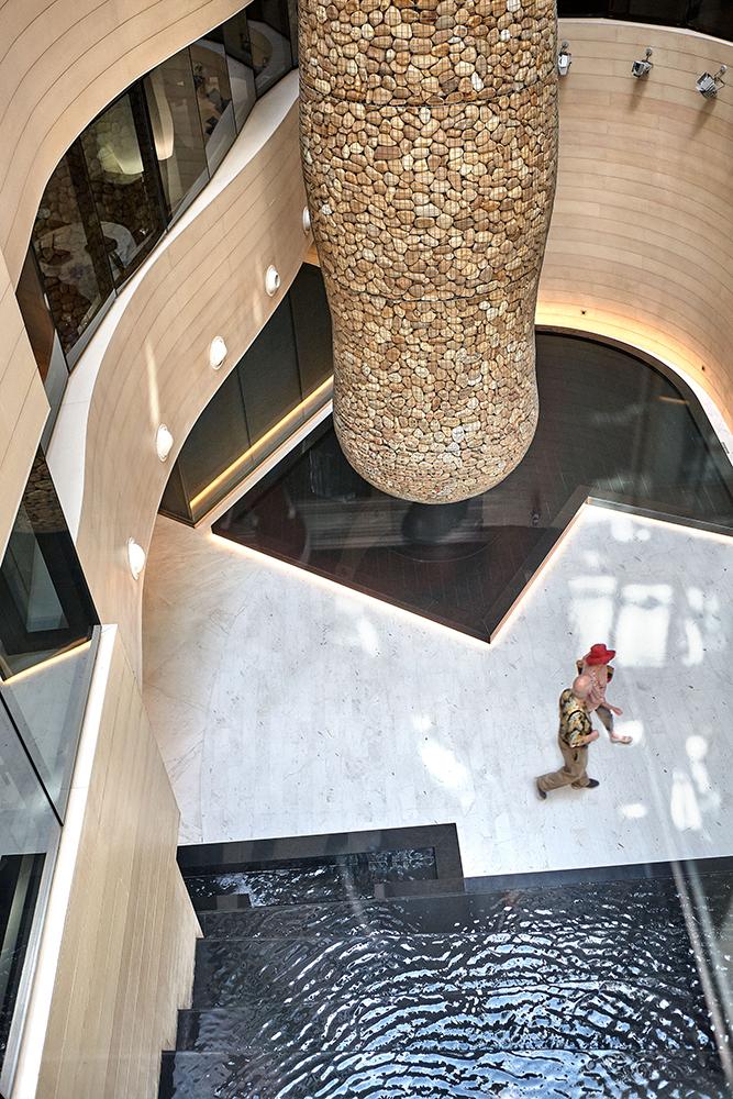 Hotel Domine Bilbao - Hotel 5 estrellas frente al Guggenheim Bilbao