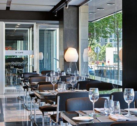 Le Café - Cocina Urbana Bilbao