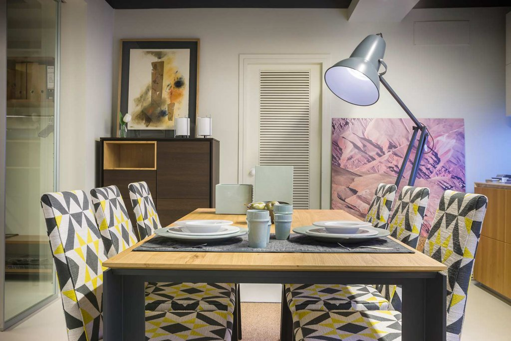 Urbana 15 - Decoración y mobiliario con las mejores firmas internacionales Bilbao