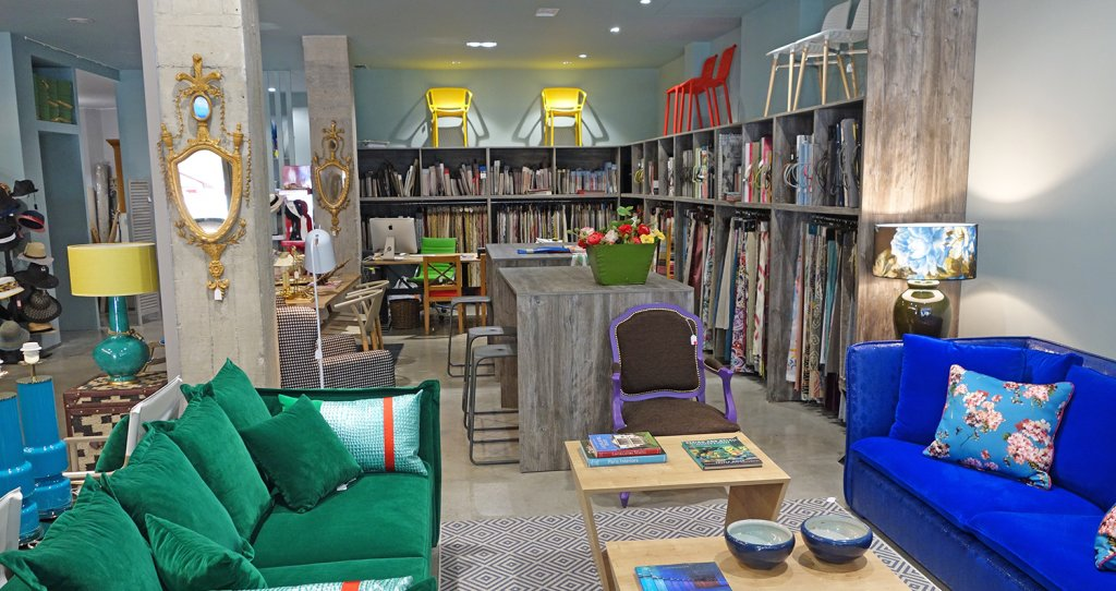 Bomarzo - Interiorismo con personalidad y adaptado a cada cliente Bilbao
