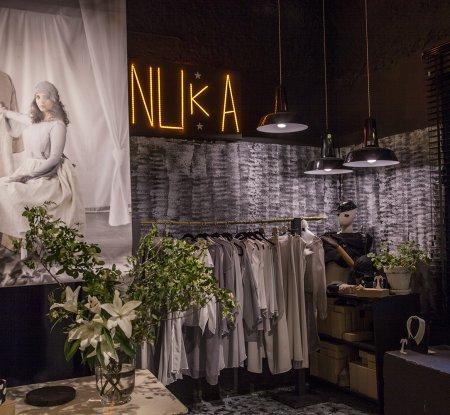 Espacio Nuka - Moda Bilbao