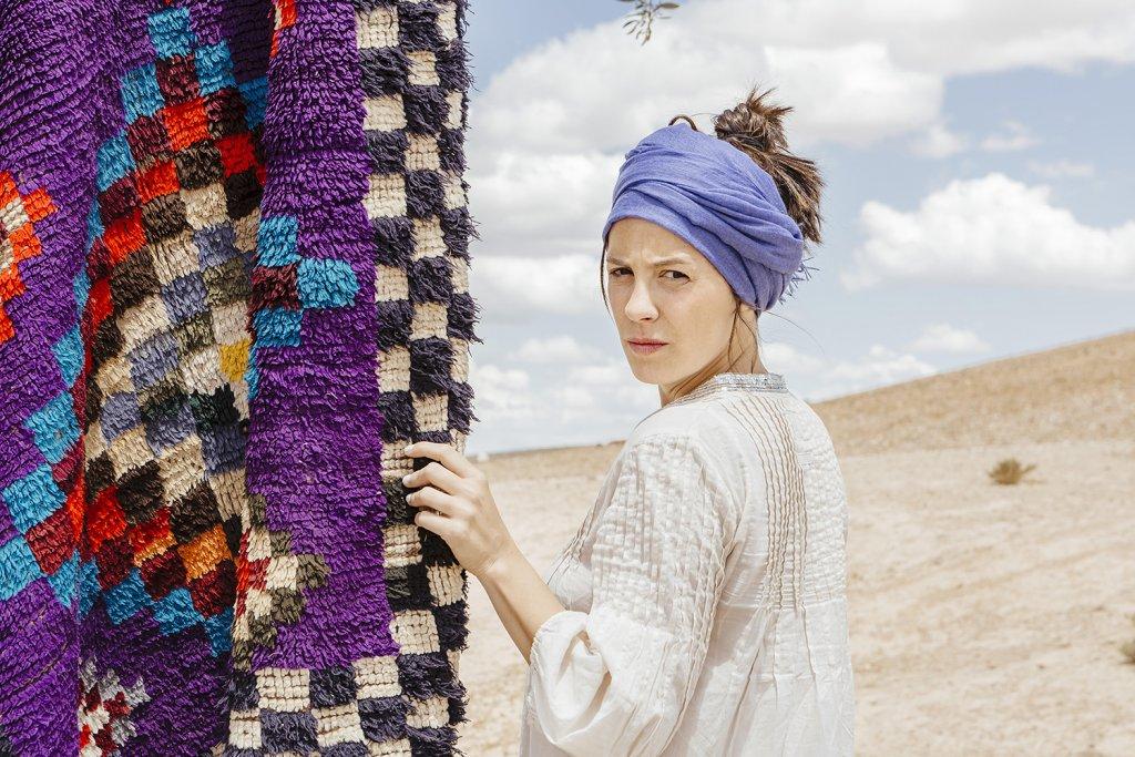 Something Special - Venta y alquiler de alfombras bereberes en Bilbao - Something Special Bilbao