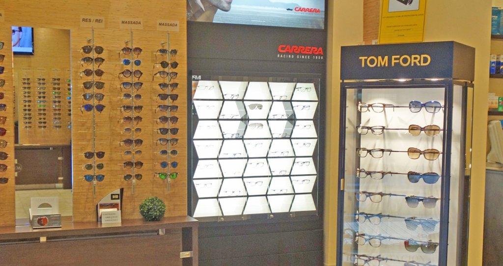 Óptica Achúcarro - Centro óptico con las mejores marcas del mercado Bilbao