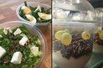 La Cuisine d'Hélène - Comidas saludable a mediodía para llevar en Bilbao - La cuisine d'Hélène - comida saludable para llevar en Bilbao