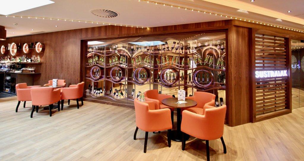 Bar Casino Bilbao - Snack Bar, coctelería y copas