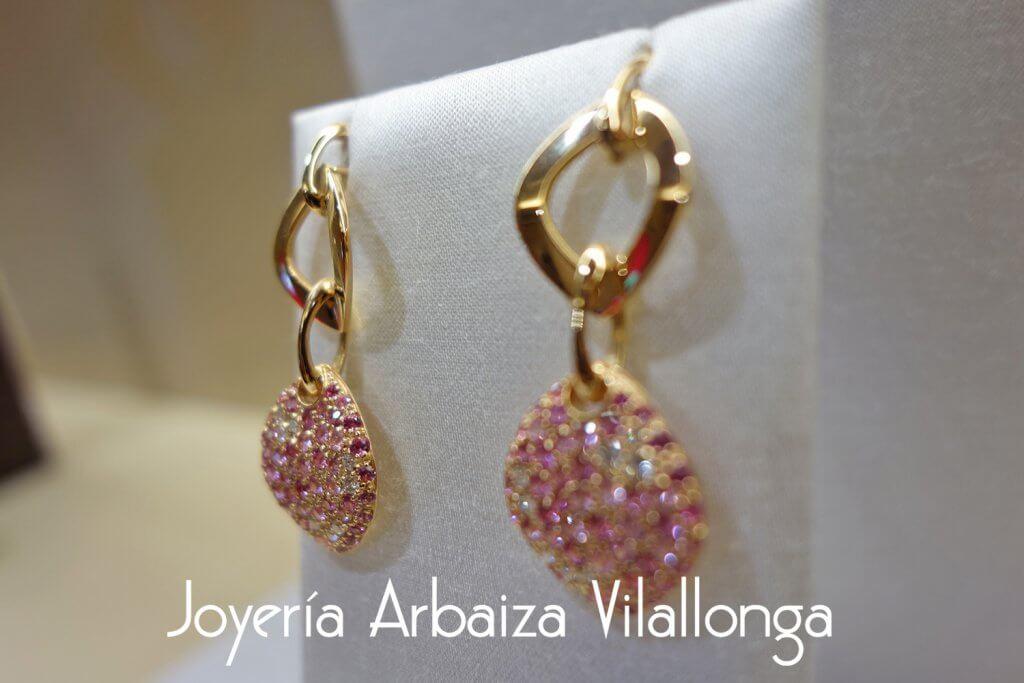 ca975307e3ce ... Joyería Arbaiza Vilallonga - joyería y relojería en Las Arenas