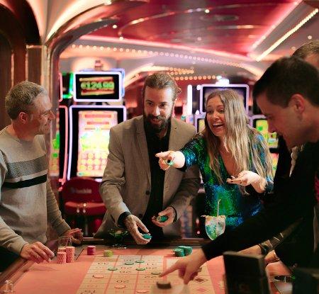 Luckia Casino Bilbao - Bars & Pubs Bilbao