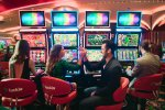 Luckia Casino Bilbao - juego, gastronomía, conciertos, monólogos... y más - Luckia Casino Bilbao