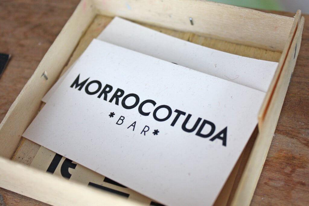 Morrocotuda Bilbao - Bar Morrocotuda Bilbao