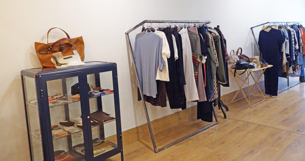 Amelie - Una tiendita de zapatos, bolsos, ropa... Todo bien confeccionado Bilbao