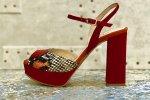 Foxter Shoes - Tiendas multimarca calzado con estilo y diseño Bilbao - Zapatería Foxter Shoes Bilbao - Primavera Verano 2019