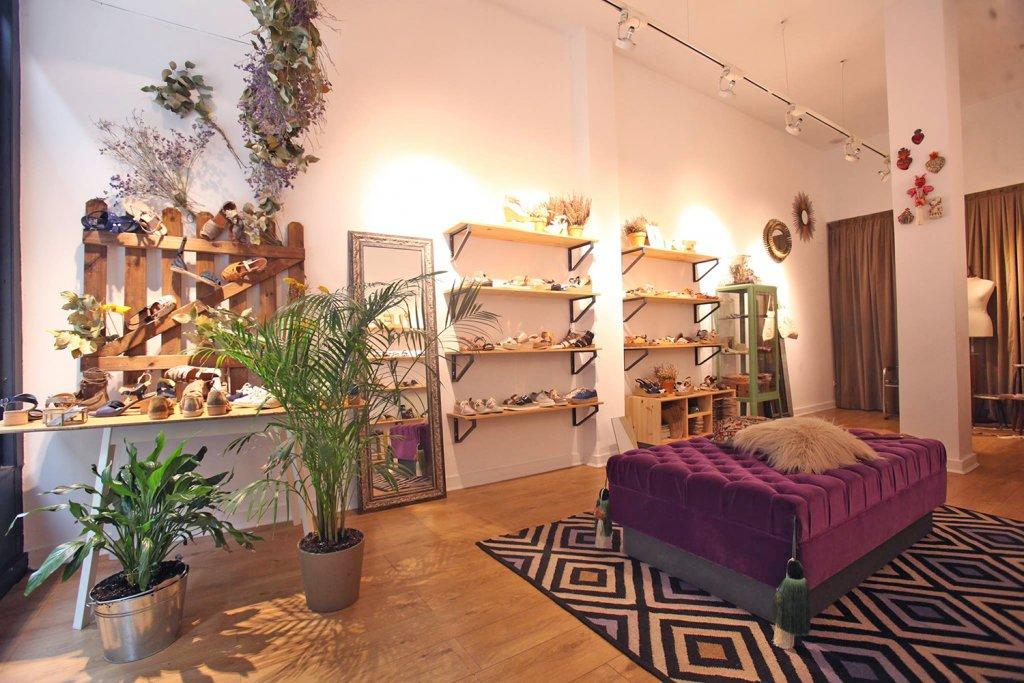 L'emassik - zapateria con las mejores marcas de trato relajado y agradable Bilbao - L'emmasik