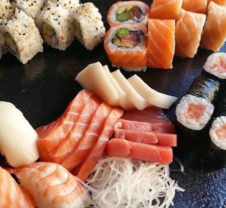 Wasabi - Cocina Internacional Bilbao