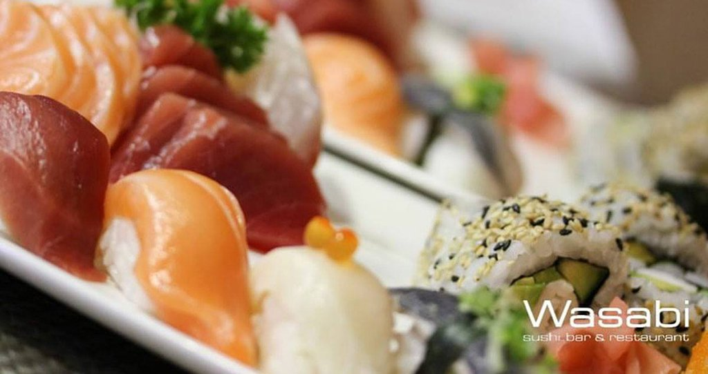 Wasabi Bilbao - Restaurante Japonés de cocina creativa