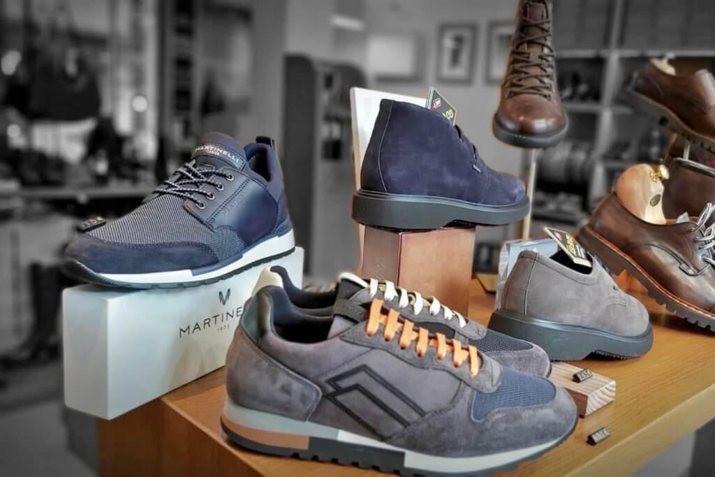 Urru-Bilbao - Para los verdaderos amantes de un buen zapato - Zapatería Urru Bilbao