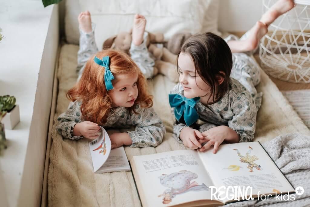 Regina for Kids Bilbao - Moda para bebes, niños y niñas - Regina for kids Bilbao