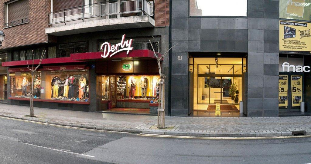 Derby Gardeazabal - Artesanos de la camisería y la satrería en Bilbao.