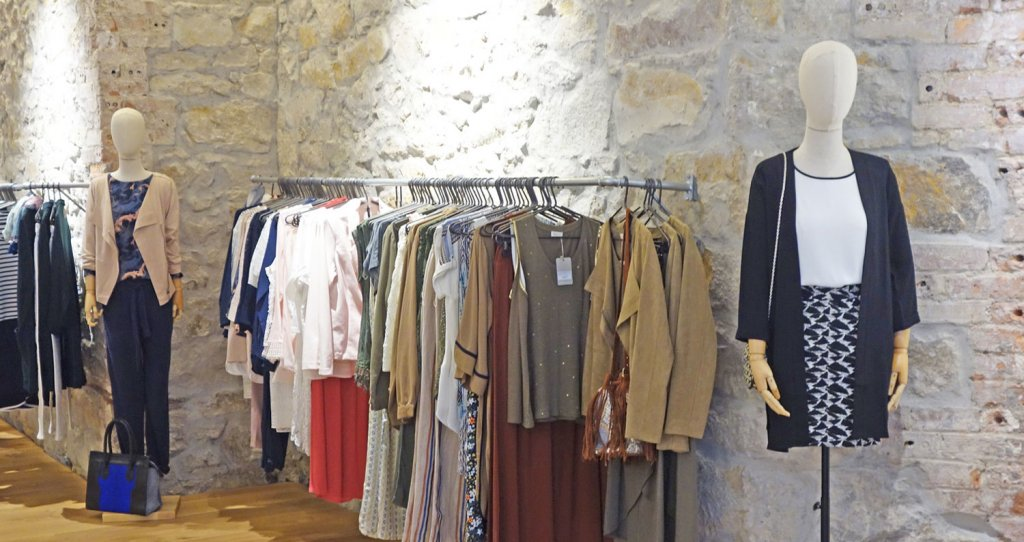 Elei Urban - moda pensada para la mujer moderna Bilbao