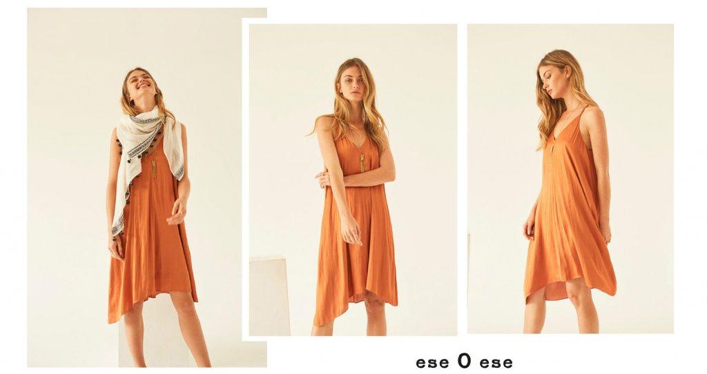 Ese O Ese - Moda con encanto para mujer. Cálida y de estilo casual Bilbao