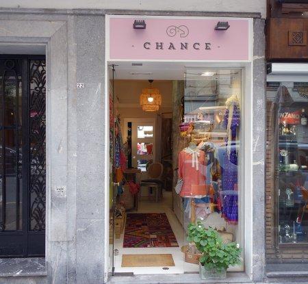 Chance - Moda Bilbao