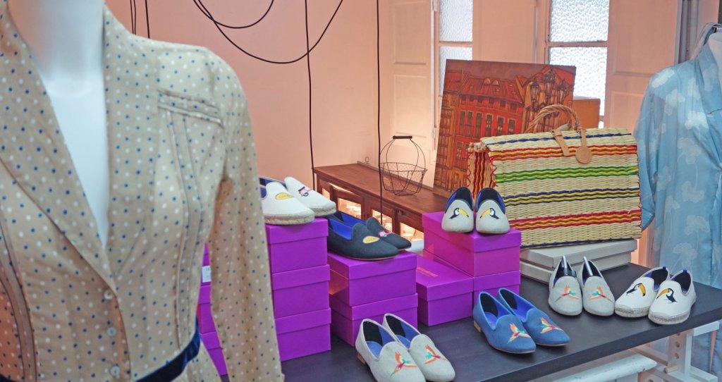 Galería 8360 - Espacio versátil de moda, deco, arte Bilbao