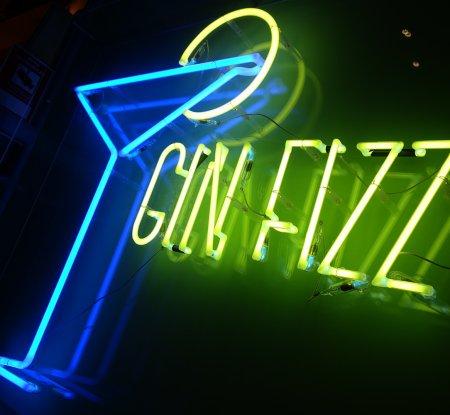 Gin Fizz Bilbao - Bares y Pubs Bilbao