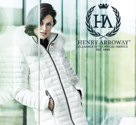 Henry Arroway - Fashion Bilbao