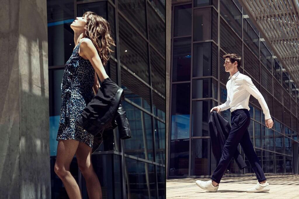 IKKS Bilbao - Moda francesa para hombre, mujer y niño - Tienda IKKS en Bilbao - Mujer, hombre y niño primavera verano 2019
