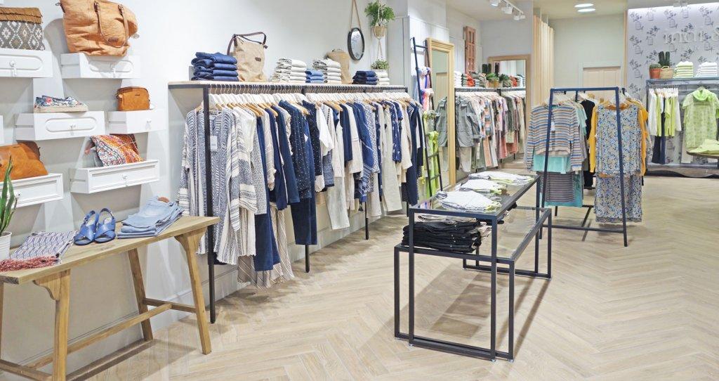 Indi & Cold Bilbao - Naturalidad, autenticidad y calidad en las prendas