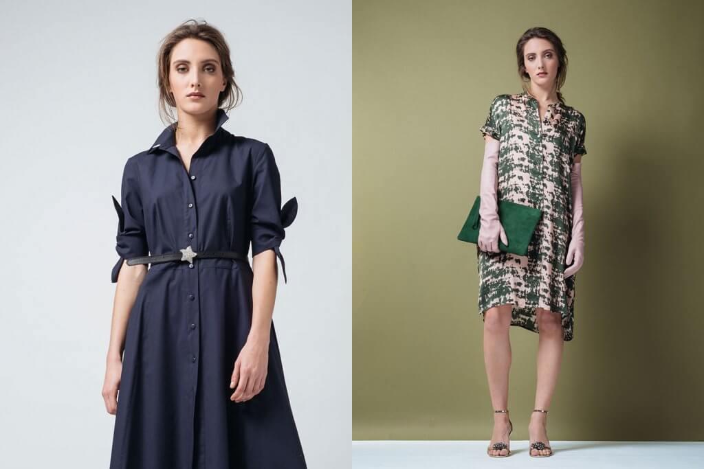 Minimil Bilbao - Moda vasca para la mujer con estilo atemporal y sobrio - Minimil Primavera Verano 2018