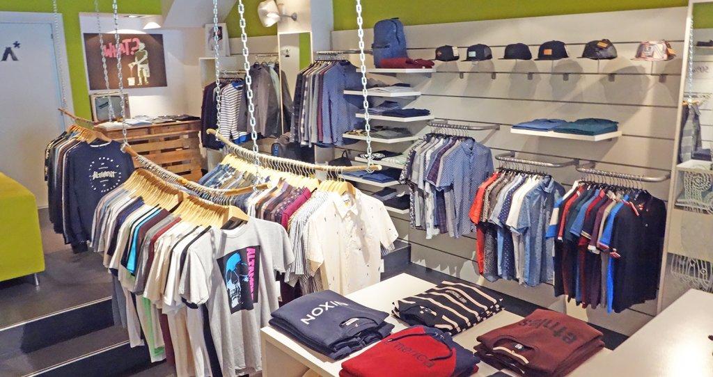 Noname Bilbao - Moda urbana, alternativa y con marcas especiales