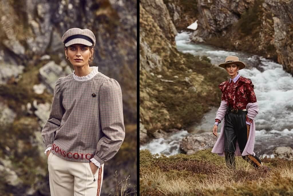Scotch & Soda Bilbao - tiendas de moda hombre, mujer y niño - Scotch & Soda Otoño Invierno 2019