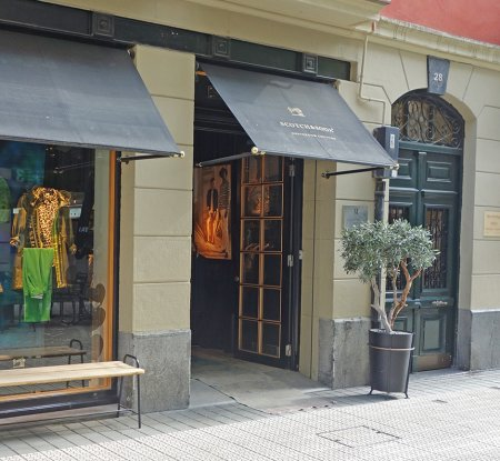 Scotch & Soda Bilbao - Fashion Bilbao