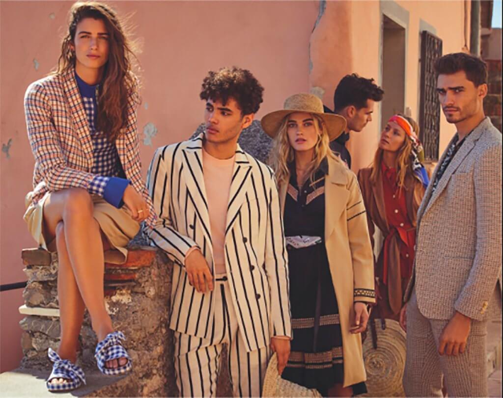 Scotch & Soda Bilbao - tiendas de moda hombre, mujer y niño - Scotch & Soda Bilbao