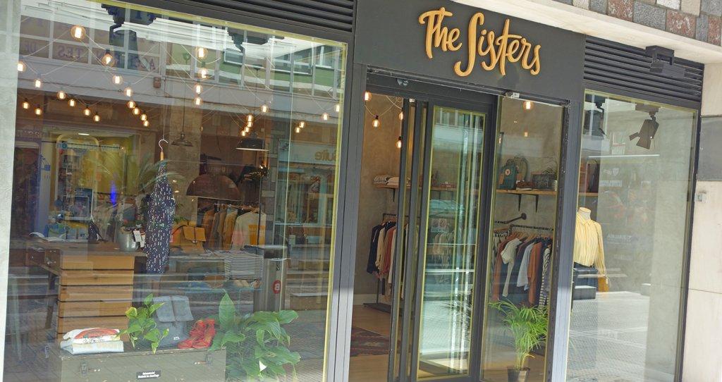 The Sisters Bilbao - Tienda multimarca con firmas internacionales