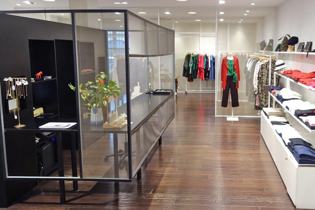 Minimil Bilbao - Moda vasca para la mujer con estilo atemporal y sobrio - minimil bilbao