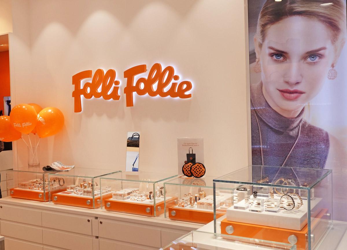 Folli Follie - Jewels Bilbao