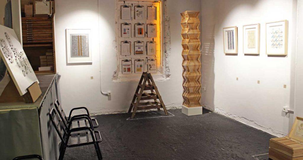 Espacio Nuka - El arte se respira en cada rincón del espacio Nuka Bilbao