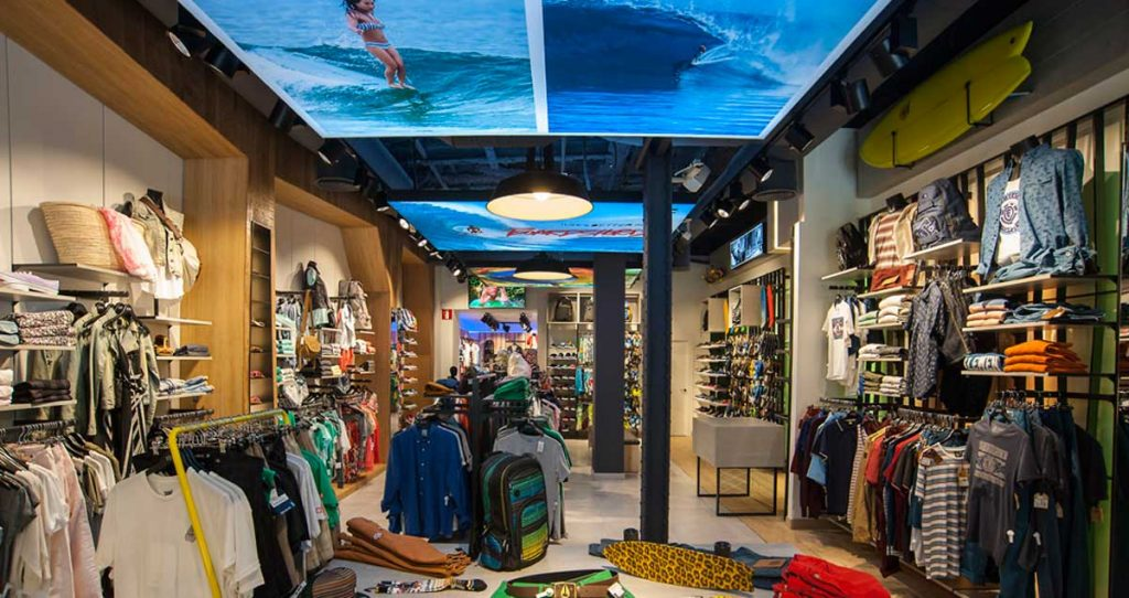 Styling surf skate snow products for men women and for Styling bilbao