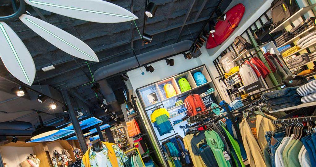 Styling Bilbao - Las firmas más importantes de Skate, Surf y Snow