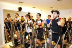 Up Fitness Club - Offers a concept that takes working out to a new level. Bilbao
