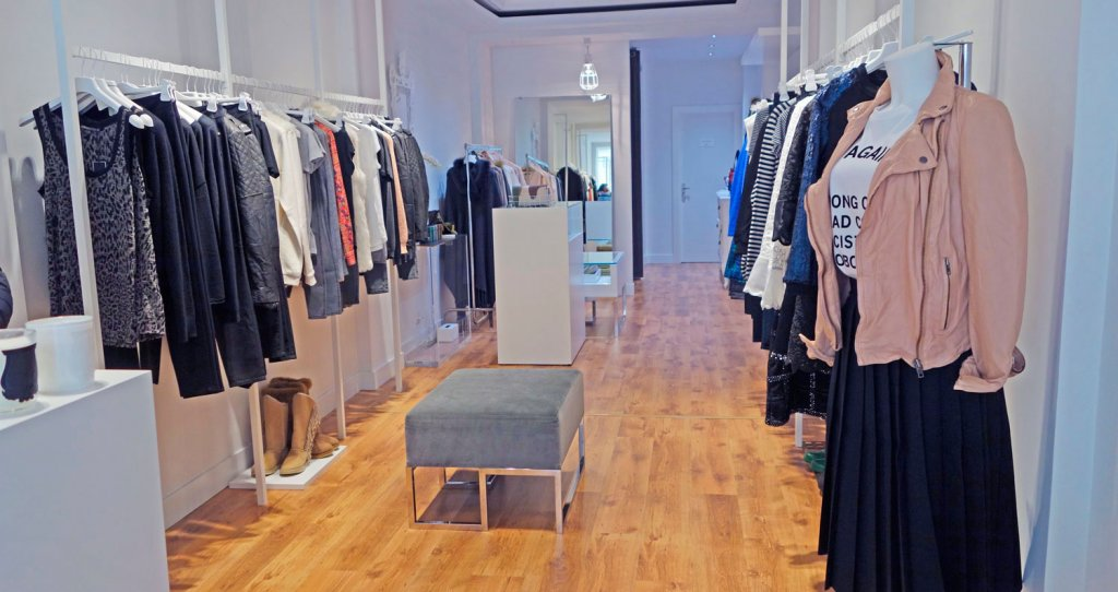 Guvens Style + Stock - Moda, imagen y tendencias en Bilbao