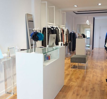 Guvens Style + Stock - Moda Bilbao