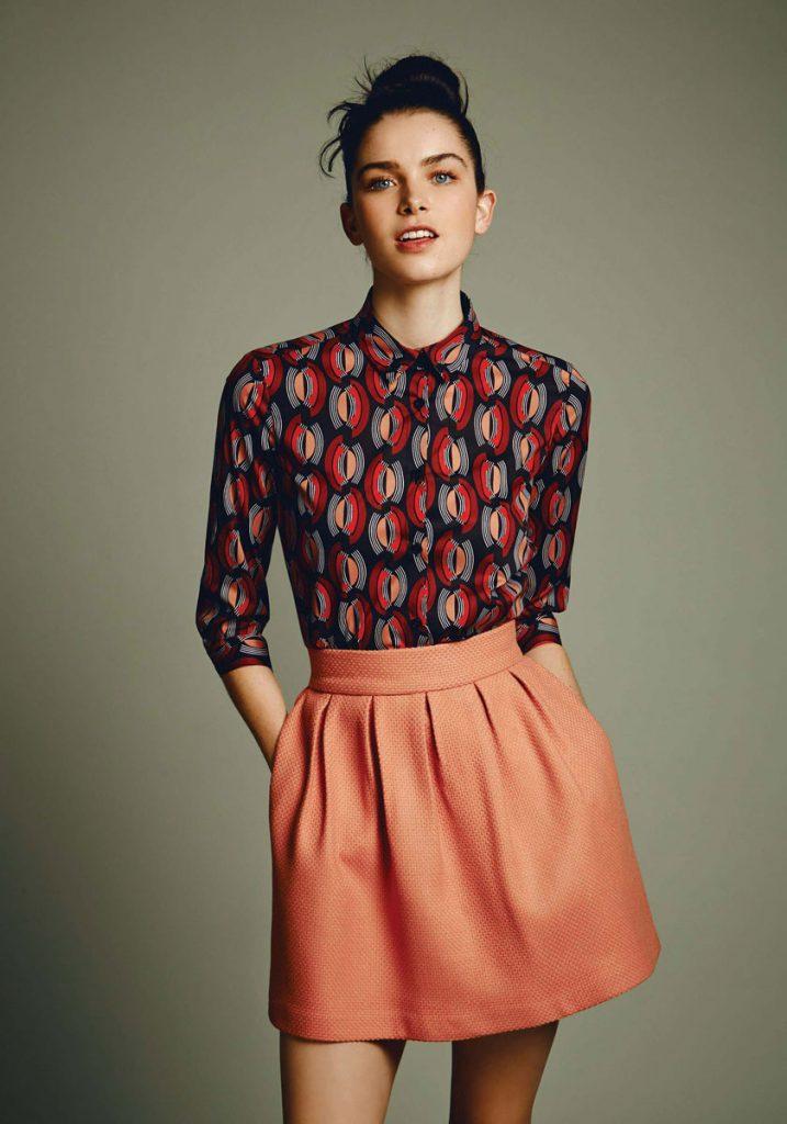 Dolores Promesas Bilbao - moda para mujer