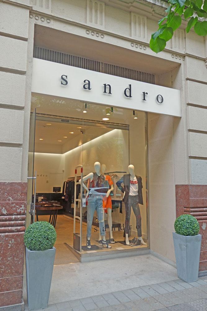 Sandro Bilbao -